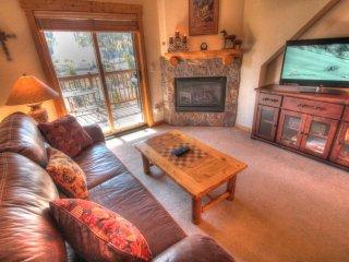 2674 Tenderfoot Lodge - Keystone vacation rentals