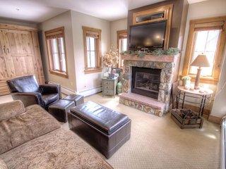 Lovely 1 bedroom Apartment in Keystone - Keystone vacation rentals