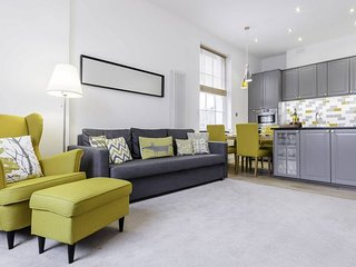 150 yr old 2bed 2bath Victorian flat in Islington - London vacation rentals