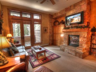 3056 The Timbers - Keystone vacation rentals