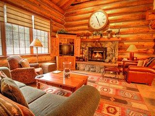 13 Bear Tree Court - Keystone vacation rentals