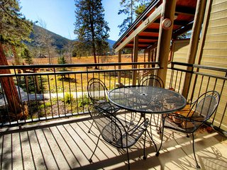 2164 The Pines - Keystone vacation rentals