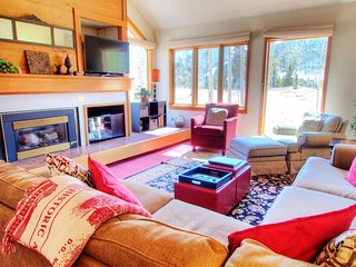 1610 Quicksilver - Keystone vacation rentals