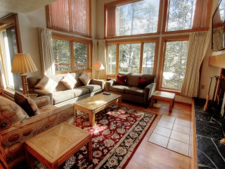 1631 Quicksilver - Keystone vacation rentals