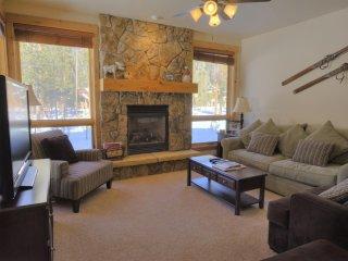 6506 Settlers Creek Townhomes - Keystone vacation rentals