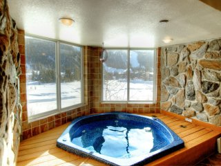CRI221 Cinnamon Ridge - Keystone vacation rentals
