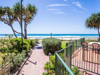Poolside and Garden - 2 Bedroom Apartment - Currumbin vacation rentals
