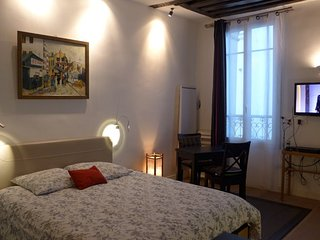Studio Great Location  Paris Saint Germain des Pres district (591) - Paris vacation rentals