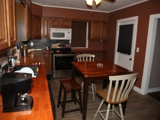 Charming Home Near Rumford Falls & Ski Areas, Sunday River - Rumford vacation rentals