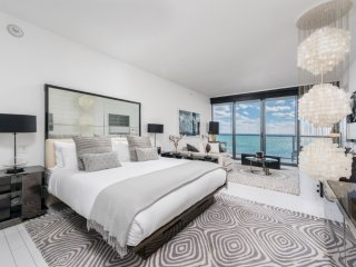 3/3 Full Ocean Private Residence at W South Beach - Miami Beach vacation rentals