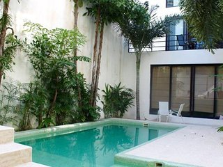 Apartment Modern in the center - Playa del Carmen vacation rentals