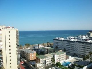 Studio in Benalmadena 100600 - Malaga vacation rentals