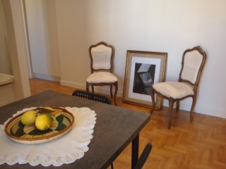 House with 2 rooms in Roma, with balcony and WiFi - Roma vacation rentals