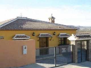 Cozy Villa with Washing Machine and Television - La Joya vacation rentals