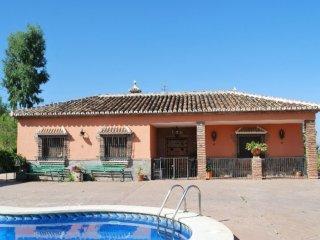 Villa in Villanueva, Malaga - 100226 - La Joya vacation rentals