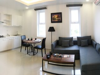 Relax Big Space Nice View in Charming Apartment - Phnom Penh vacation rentals