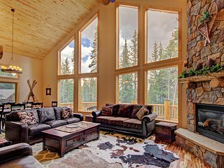 Beautiful House with Internet Access and Garage - Breckenridge vacation rentals