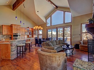 Big View Lodge - Breckenridge vacation rentals