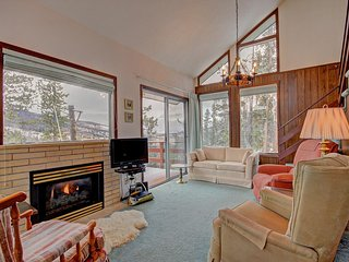Elk View Cottage - Breckenridge vacation rentals