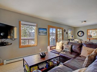 Bearing Tree Lodge - Breckenridge vacation rentals