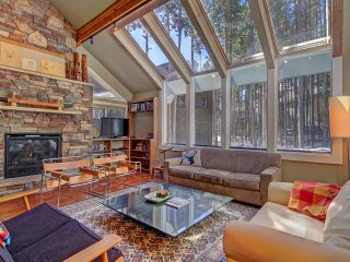 Spicewood Lodge - Breckenridge vacation rentals