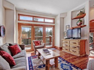 Dogwood Lodge - Breckenridge vacation rentals