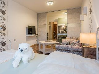 Top Apartment nahe Hauptbahnhof - Munich vacation rentals