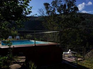 4 bedroom House with Shared Outdoor Pool in Arouca - Arouca vacation rentals