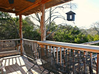 PEACE CABIN - Canyon Lake vacation rentals