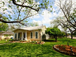 BLESSING HAUS - New Braunfels vacation rentals