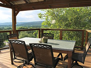 COOLVIEW CABIN - Wimberley vacation rentals