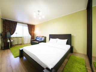 PaulMarie Apartments on Oktyabrskaya - Bobrujsk vacation rentals