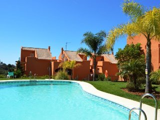 SANTA MARIA GOLF EIVEN - Mijas vacation rentals