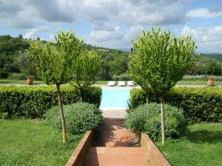 Trilocale a Montaione per 6 persone ID 332 - Montaione vacation rentals