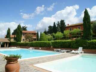 Quadrilocale Superior a Montaione per 8 persone ID 338 - Montaione vacation rentals