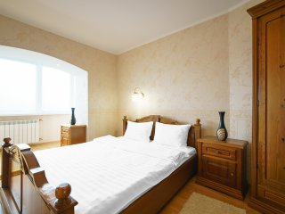 PaulMarie Apartments on Naberezhnaya 25 - Salihorsk vacation rentals