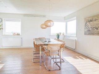 Havenzicht, een prachtig appartement met schitterend dakterras - Hemelum vacation rentals