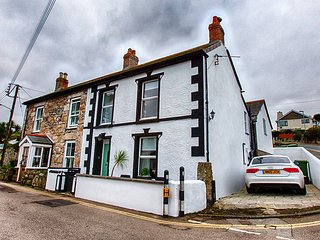 Nigel House - Mousehole - Mousehole vacation rentals