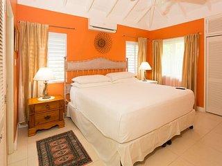 LouJan Villa at The Palms Richmond - Ocho Rios - Priory vacation rentals