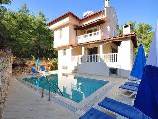 Villa Berrin - Hisaronu vacation rentals