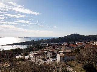 Apartments Bogoje -  Two Bedroom Apartment  with Balcony and Sea View - Mlini vacation rentals