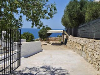 595 Trullo with Garden in Torre Vado - Torre Vado vacation rentals