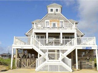 Kitty Hawk Life Saving Station #7- Oceanfront/Pool - Kitty Hawk vacation rentals