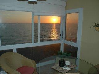 Modernized Direct Waterfront Condo 2BR,2B  W/D - Sarasota vacation rentals