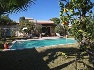 Cozy 2 bedroom Villa in Agadir with Internet Access - Agadir vacation rentals