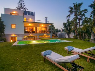 4 bedroom House with Internet Access in Nueva Andalucia - Nueva Andalucia vacation rentals