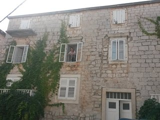6 Bedroom Apartment  (12+1)  in Tisno TP73A1 - Tisno vacation rentals