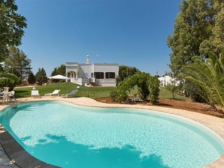 547 Villa with Private Pool in Montesano Leuca - Miggiano vacation rentals
