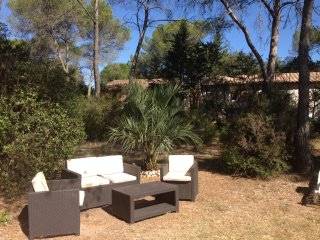 Nice House with Game Room and Tennis Court - Puget-sur-Argens vacation rentals