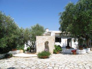 723 Luxury Villa in Santa Maria di Leuca - Castrignano del Capo vacation rentals